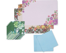 Alle Cucina & Tavola Paper-Produkte, FSC