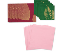 Alle Cucina & Tavola Paper Produkte, FSC
