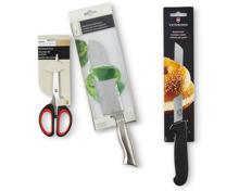 Alle Cucina & Tavola- und Victorinox-Küchenmesser sowie -Scheren