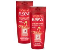 Alle Elseve-Shampoos und -Spülungen im Duo-Pack