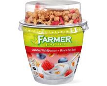 Alle Farmer Joghurt