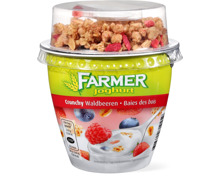Alle Farmer Joghurt 225 g