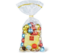 Alle Frey Schokoladen-Kugeln in Sonderpackung, UTZ