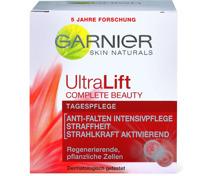 Alle Garnier-Gesichts- und Körperpflege-Produkte sowie -Deos