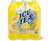 Alle Ice Tea PET im 6er-Pack, 6 x 1.5 Liter