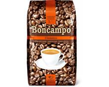 Alle Kaffees, in Bohnen und gemahlen, 500 g und 1 kg, UTZ