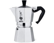 Alle Kaffeezubereiter, Milchaufbereiter und Teekannen sowie Isoliergefässe