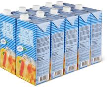 Alle Kult Ice Tea Brik, 10 x 1 Liter