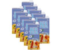 Alle Kult Ice Tea Brik im 10er-Pack, 10 x 1 Liter
