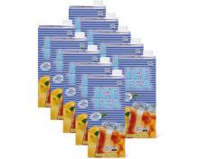 Alle Kult Ice Tea Brik im 10er-Pack, 10 x 1 Liter, UTZ
