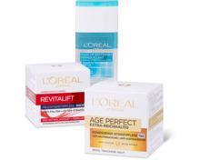 Alle L'Oréal Gesichtspflege-Produkte