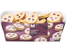 Alle M-Classic-Cakes und -Biscuits