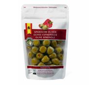 Alle Migros- und Polli-Oliven