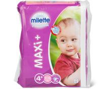 Alle Milette-Windeln und -Pants