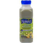 Alle Naked Smoothies