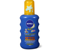 Alle Nivea Sun Produkte