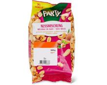 Alle Party-Nüsse und -Nussmischungen in Sonderpackungen