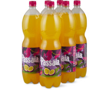 Alle Passaia, 6 x 1.5 Liter und 6 x 500 ml