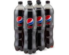 Alle Pepsi und Schwip Schwap, 6 x 1.5 Liter, 6er-Pack