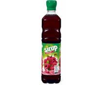 Alle Sirupe in PET-Flaschen, 750 ml und 1.5 Liter