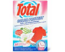 Alle Total-Hygiene-Spüler und -Tücher