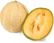 Alle Zuckermelonen, ganz