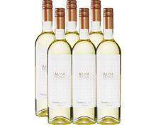 Alma Mora Chardonnay Fincas las Moras