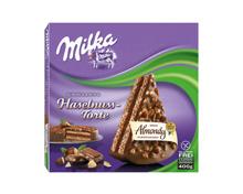 Almondy Torte Milka