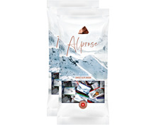 Alprose Napolitains Winter Mix