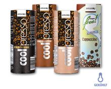 AMAROY Eiskaffee Coolpresso