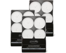 Ambiance Maxi-Teelichter im 3er-Pack
