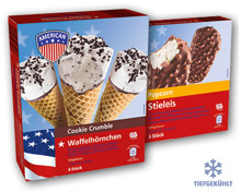 AMERICAN Glace