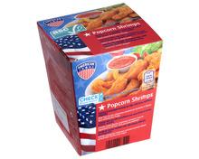 AMERICAN POPCORN SHRIMPS