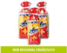AMI OF SWITZERLAND Urschweizer Teigwaren