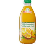 Andros Multifruchtsaft Exotic