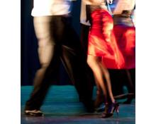 Anfänger-Tanzkurs für 1 Person