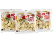 Anna's Best gnocchi caprese oder fiori limone & formaggio fresco, 3er-Pack