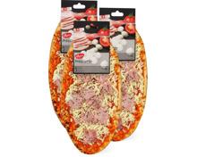 Anna's Best Pizza in Mehrfachpackungen