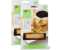 Anna's Best Vegi-Vegetable Spring Rolls, Chicken Satay oder Dim Sum im Duo-Pack