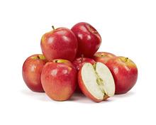 Apfel des Monats: Äpfel Jazz