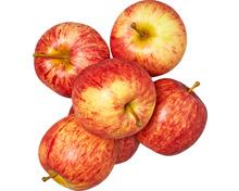 Äpfel Gala