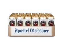 Apostel Weissbier, Dosen, 24 x 50 cl