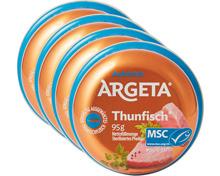 Argeta Aufstrich Thunfisch