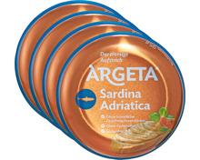 Argeta Sardina Adriatica