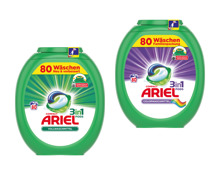 Ariel 3in1 Pods Regular/ Color & Style