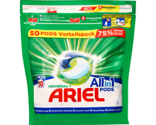 Ariel All-in1 Pods Universal