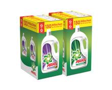Ariel Flüssigwaschmittel Color/ Regular