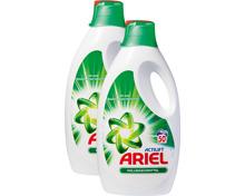 Ariel Flüssigwaschmittel Regular