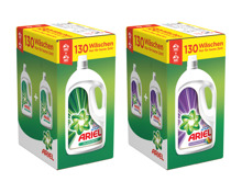 Ariel Flüssigwaschmittel Regular/ Color