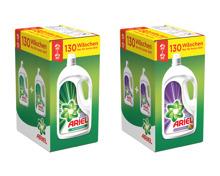 Ariel Flüssigwaschmittel Regular/Color